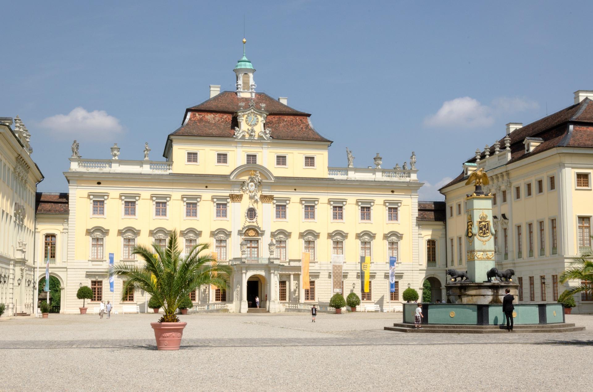 Gewerbeimmobilien Ludwigsburg